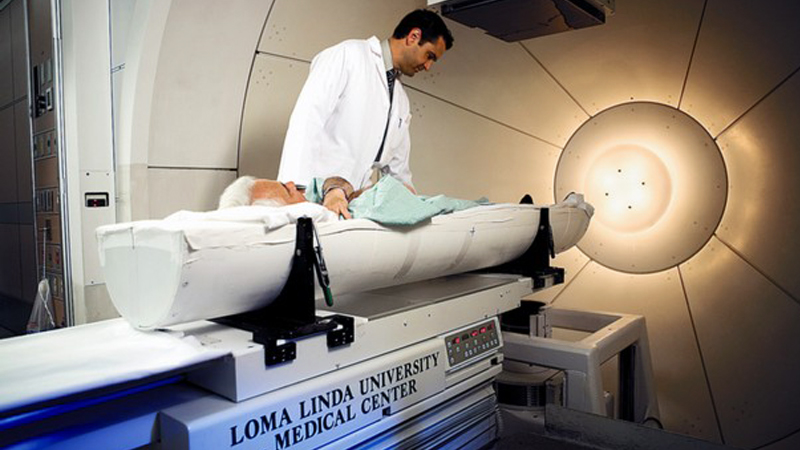 What Are The Benefits Of Proton Therapy Loma Linda